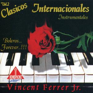Clasicos Internacionales - Boleros...Forever! Vol. 2