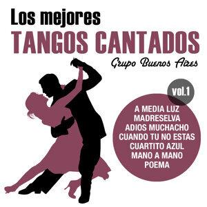 Los Mejores Tangos Cantados Vol.1