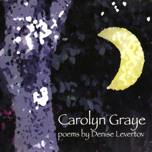 Poems By Denise Levertov