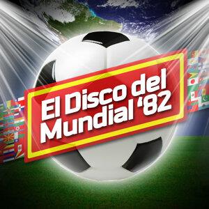 El Disco del Mundial 82