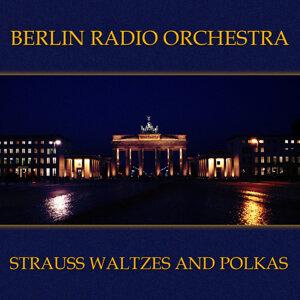Strauss Waltzes And Polkas