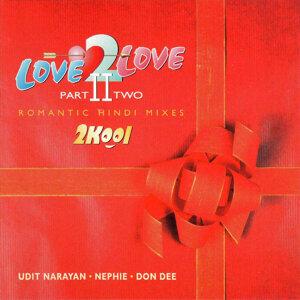 Love 2 Love Vol.2