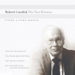The Past Returns: String & Piano Sonatas