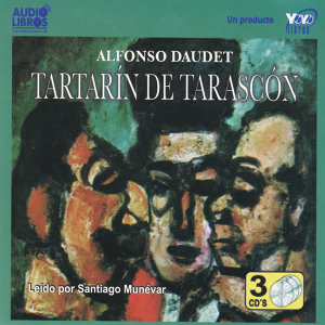 Tartarín de Tarascón (Abridged)