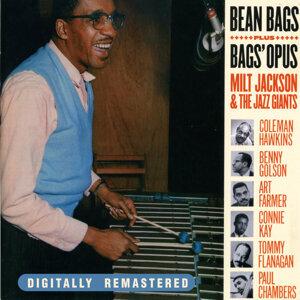 Bean Bags plus Bags' Opus
