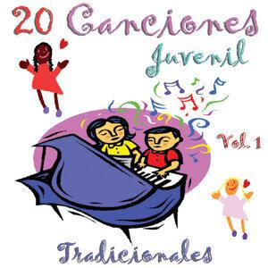 20 Canciones Juvenil Tradicionales Vol. 1