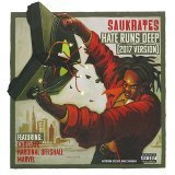 Hate Runs Deep (2017 Version) [feat. Kardinal Offishall, Choclair & Marvel]