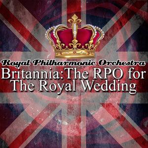 Britannia: The RPO for The Royal Wedding