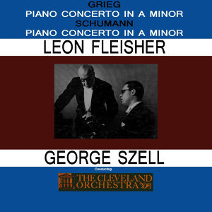 Grieg Piano Concerto & Schubert Piano Concerto
