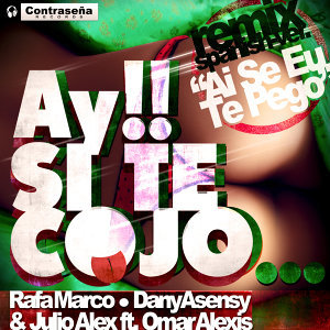 Ai Se Eu Te Pego - Ay!! Si Te Cojo (Spanish Version Remix)  - Single