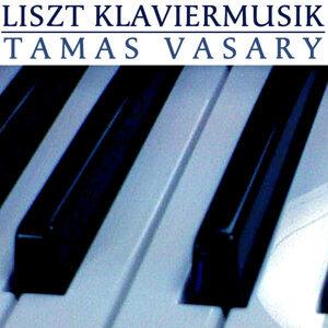 Liszt Klaviermusik