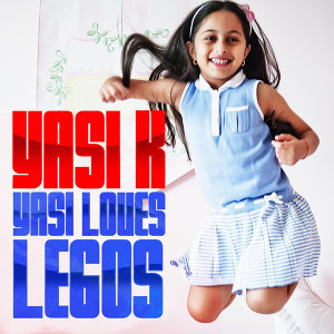 Yasi Loves Legos