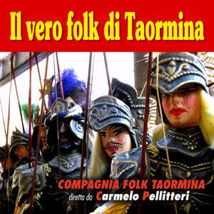 Il vero folk di Taormina