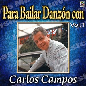 Para Bailar Danzon Con Vol. 1