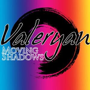 Moving Shadows - Single