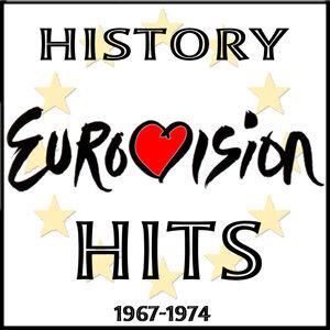 History Eurovision Hits 1967 - 1974