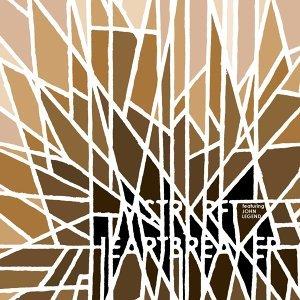 Heartbreaker feat. John Legend