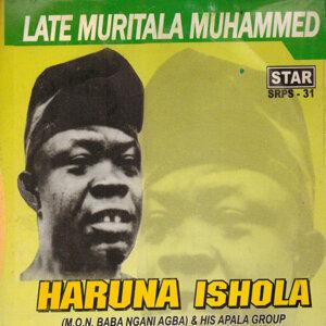 51 Lex Presents Late Muritala Muhammed Medley