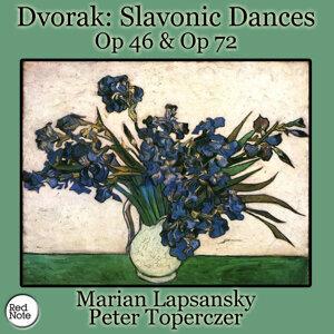 Dvořák: Slavonic Dances Op.46 & Op.72