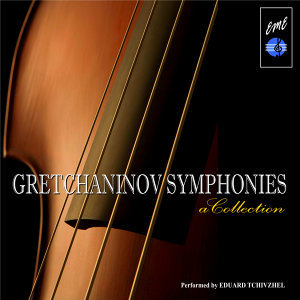 Gretchaninov Symphonies