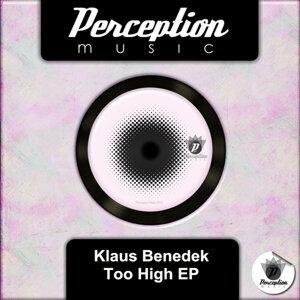 Too High EP
