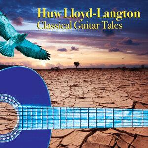 Classical Guitar Tales