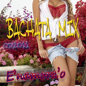 Bachata Hitz de Extremo a Extremo 2011-2012
