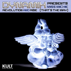 Kult Records Presents: Revolution And Rise (Part 2) (Instrumentals & Dubs Dj Tools)