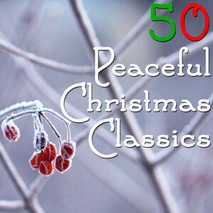 50 Relaxing Christmas Classics