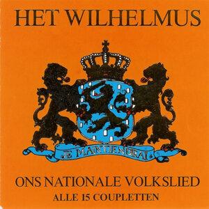 Dutch National Anthem - Wilhelmus