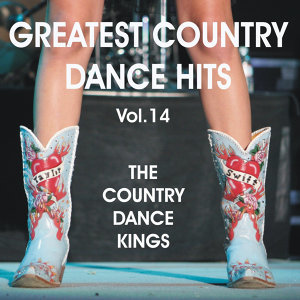 Greatest Country Dance Hits 14
