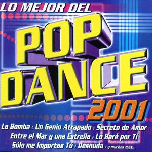 Pop Dance 2001