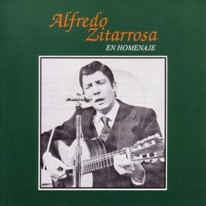 Alfredo Zitarrosa en Homenaje