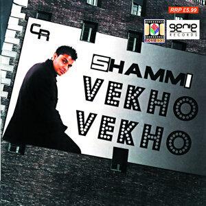 Vekho Vekho