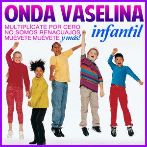 Onda Vaselina Infantil