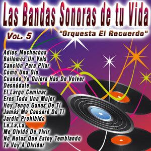 Las Bandas Sonoras de Tu Vida Vol.5