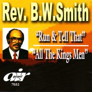 Run & Tell That / All the Kings Men