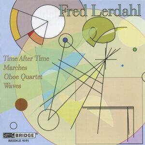 Music of Fred Lerdahl, Vol. 1