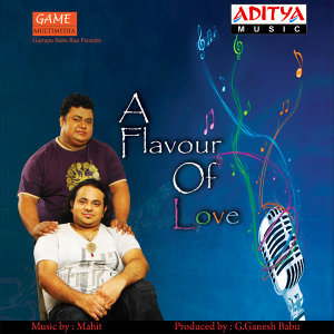 A flavour of love