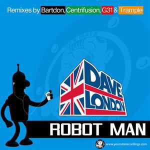 Robotman