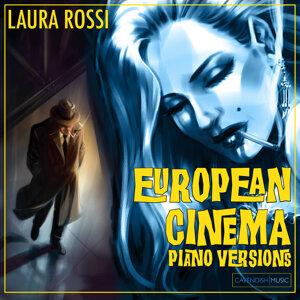 European Cinema Piano Versions