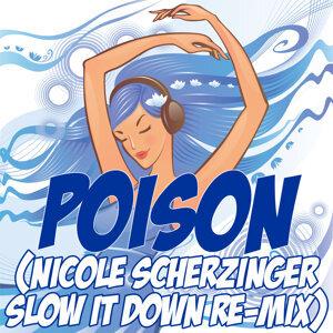 Poison (Nicole Scherzinger Slow It Down Re-Mix Tribute)