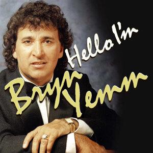 Hello I'm Bryn Yemm