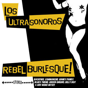 Rebel Burlesque!