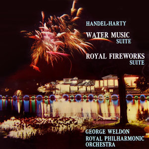 Water Music Suite/Royal Fireworks Suite