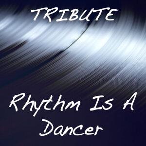 Rhythm Is A Dancer   [Salute]