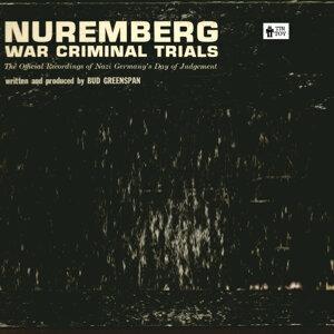 The Nuremberg War Criminal Trials