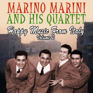 Happy Music From Italy, Volume 2