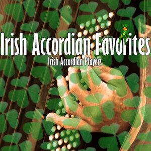 Irish Accordian Favorites