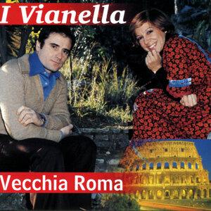 I Vianella - Vecchia Roma